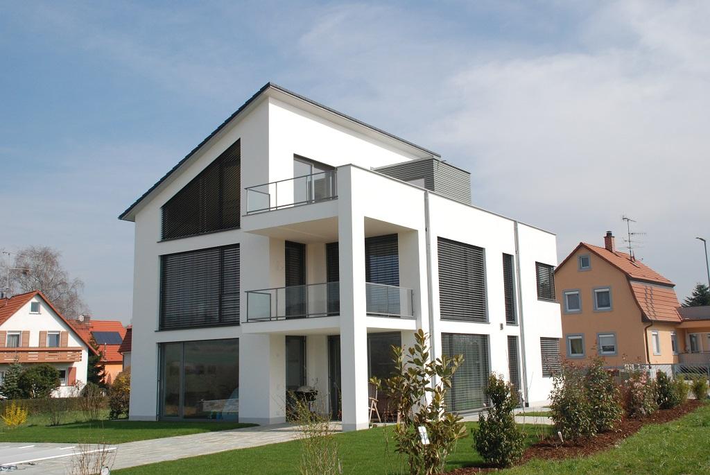 wohnbau peter wesle bauunternehmen ein unternehmen aus tengen in der region hegau. Black Bedroom Furniture Sets. Home Design Ideas